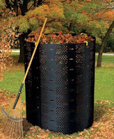 Composting in Iowa City
