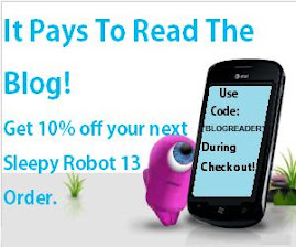 Blog Reader Discount