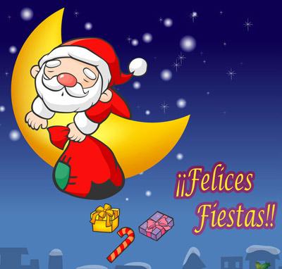 Tiempo de aprender nuestros trabajos de navidad for Dibujos postales navidad ninos