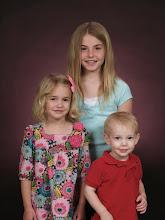 Hannah, Meredith and Lake