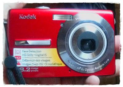 Kodak MD863