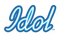 idol, american idol, idol logo