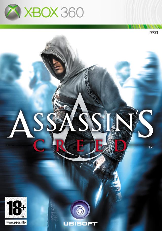 Assassins Creed [XBOX360]