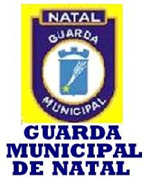 GUARDA MUNICIPAL DE NATAL
