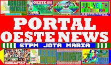 PORTAL OESTE NEWS
