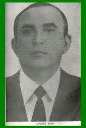 AMANCIO LEITE