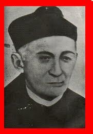 PADRE ANTONIO FREIRE DE CARVALHO