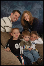 Rob, Kimberly, Jeffrey, Nathan & Bryce (and little Carter)