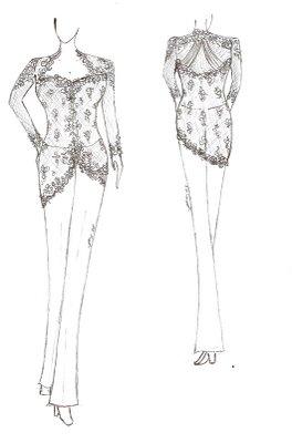 ... pattern in the manufacture pattern baju princess cut personal blog