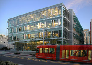 Leed Gold Platinum Certified, Weber Thompson, Terry Thomas Building, Seattle, WA