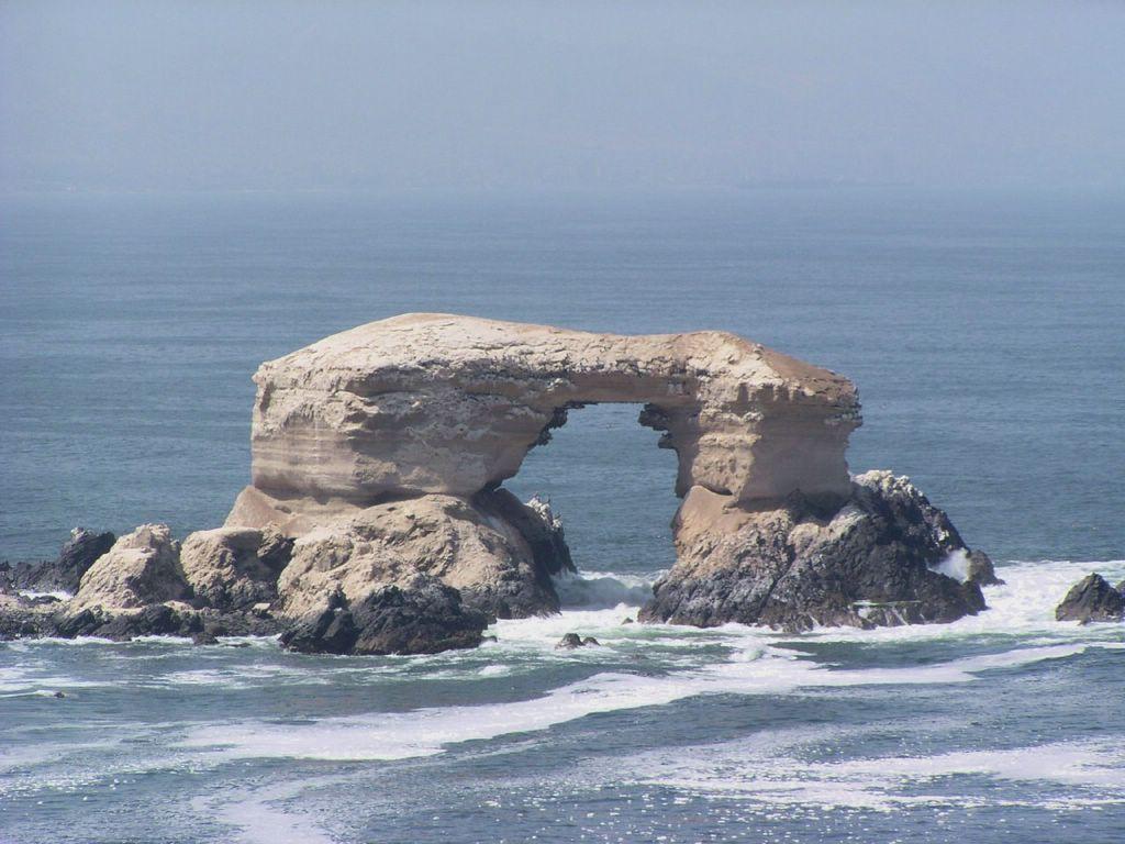 Antofagasta Chile  city photos gallery : Formado con el paso del tiempo, con mas de 100 millones de años que ...