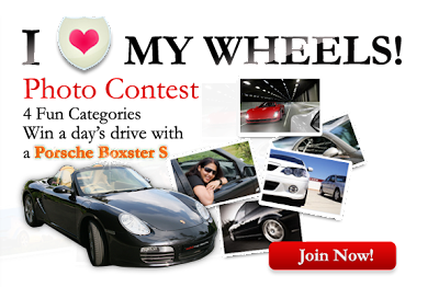 Contest Empire - Your One-Stop Online Contest Blog!