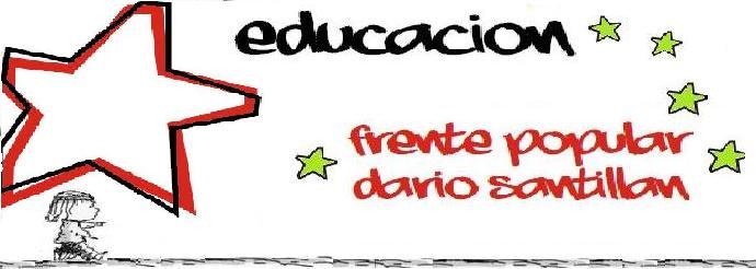 fpds ::: educación