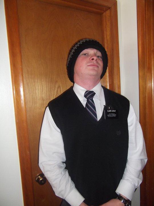 Montana Missionary