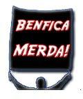 Benfica Merda