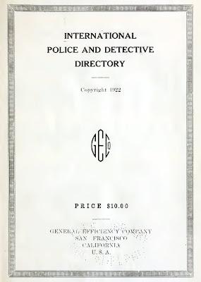 agencias de detectives privados en españa