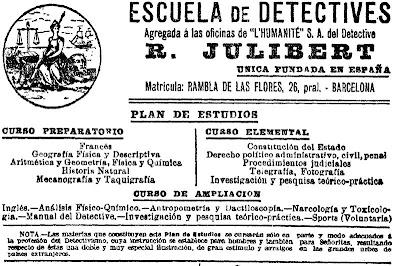 Investigadores privados en Barcelona