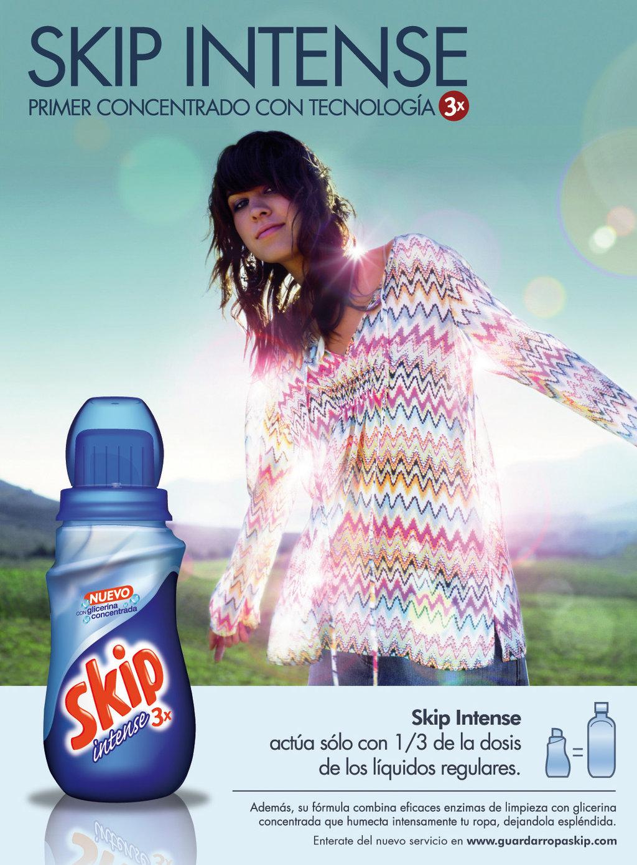 Publicidad y propaganda 2008 de la pasantia de marcos for Anuncios de productos de limpieza