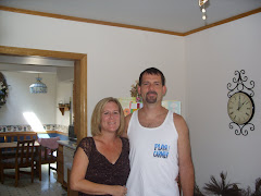 Keith and I. Aug, 2008