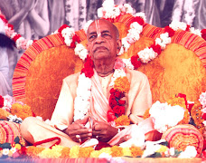 Prabhupad AC Bhakti Vedanta Swami, the spiritual master of the world