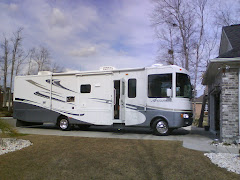 2007 Holiday Rambler Arista