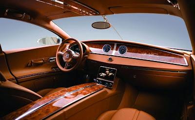 2009 Bugatti 16 C Galibier Concept_interior