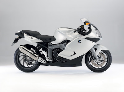 Motorcycles on Motorcycles Bmw K1300s Superbike
