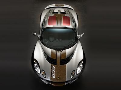 2009 Lotus Eco Elise