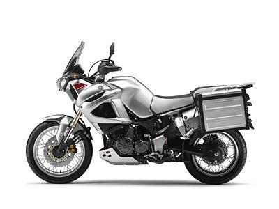 2010-Yamaha XT1200Z Super Tenere
