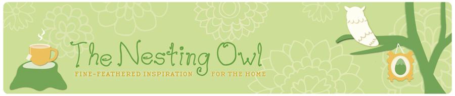 The Nesting Owl
