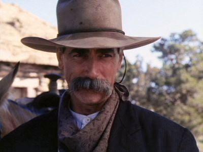 Sam Elliott Cowboy