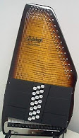 Electrified &#39;Harp