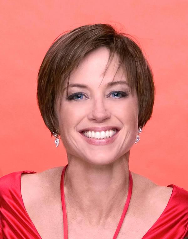 dry bar hairstyles : Dorothy Hamill Wedge Haircut Photo Short Hairstyle 2013