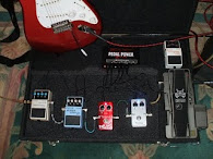 Do Your Own Pedalboard