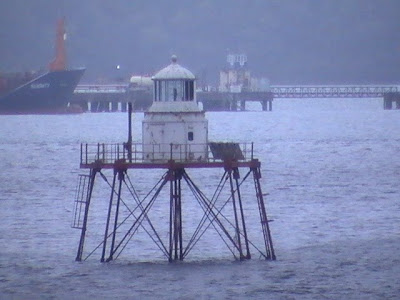 Spit Lighthouse