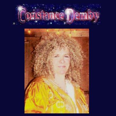 Constance Demby Novus Magnificat Through The Stargate