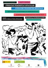 Jornades feministes de Granada