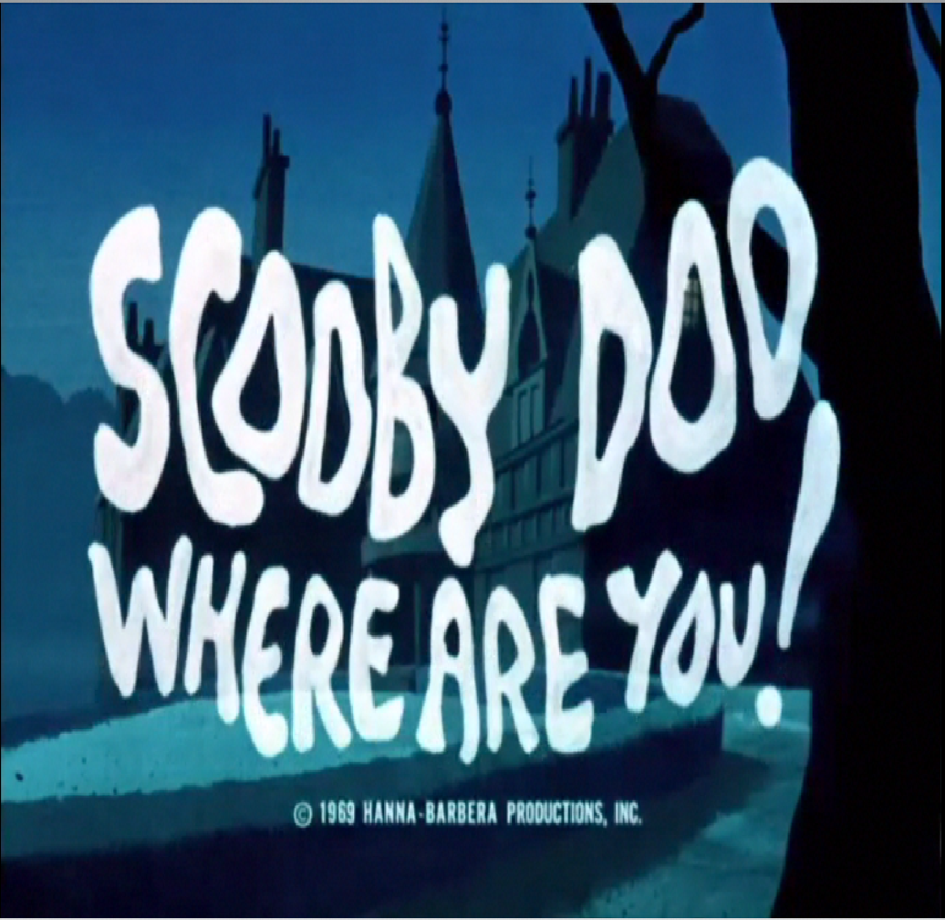 ... Doo Audio For Download: Scooby Doo Where Are You Audio Seasons 1