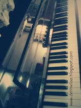 My lovely piano ♥