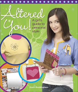 Altered You! book review