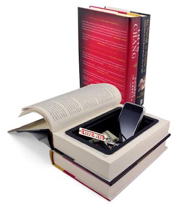 book vault