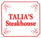 Talia's Steakhouse & Bar