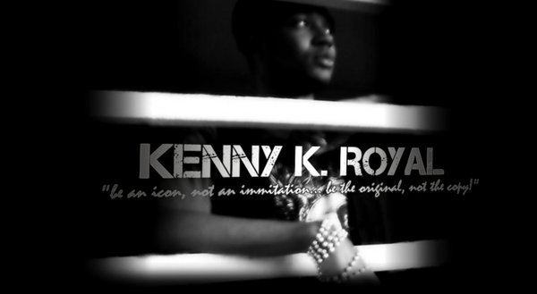 The Kenny K. Royal Blog