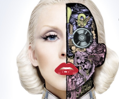does anyone know where i can listen to christina aguilera bionic?