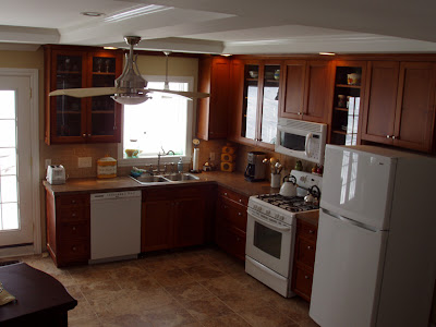 Strong Hill Cabinetry Kara S Kitchen