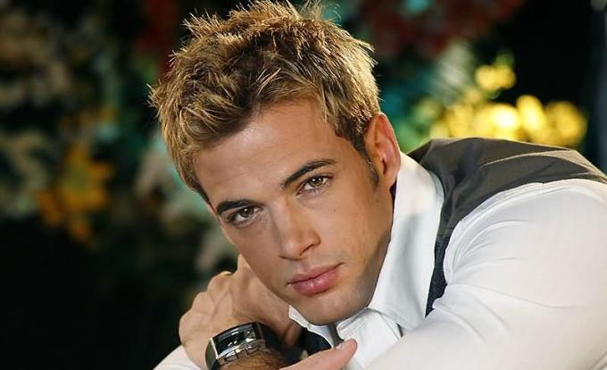 Fotos sexis de Elizabeth Gutierrez - William Levy y