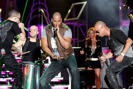 videos musicales de bachatas gratis:
