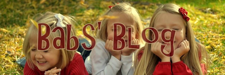Babs' Blog