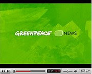 GREENPEACE TV