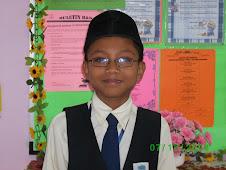 Program Kuasai Fakta asas Matematik selepas UPSR